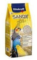 PESEK VK Sandy 3-plus za ptice 2,5kg