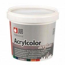 Decor Acrylcolor 0,75l srebrn 5002