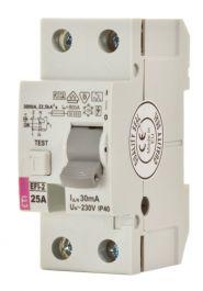 STIKALO EFI-2 40/0,03A tip A 2062523 ETI