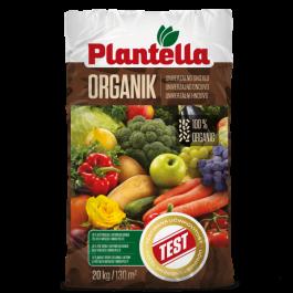 Plantella Organik 7,5 kg Unich.