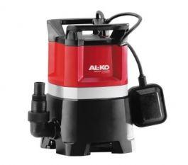 Črpalka potopna za umazano vodo DRAIN 12000 Comfort, Al. 850WATT/12.000L/H