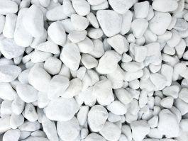 Prod Bianco Carrara BELI 15-25MM, 25KG/1, N.