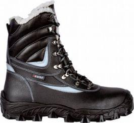 Čevlji visoki NEW BARENTS S3 CI SRC št.43 ( zimski visoki )