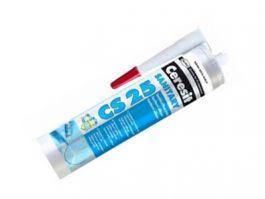 Ceresit sanitarni silikon CS 25 300ml caramel