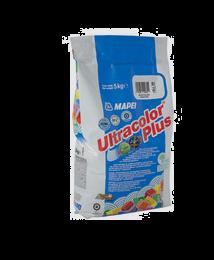 Masa fugirna Ultracolor Plus 111  5kg Mapei 4 kos/karton