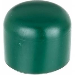 Pokrov stebra plast. zelen fi38 Gah.