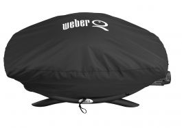 Žar dodatki - pokrivalo za žare Q2000 Weber