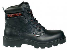Čevlji polvisoki NEW ELECTRICAL SRC št. 44
