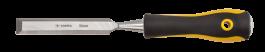 Dleto za les 16 mm dvokomponentni ročaj - 09A416 TOPEX