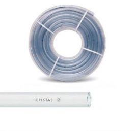 Cev pvc prozorna nearmirana - Cristal 12x16, 50m