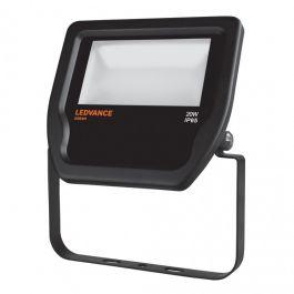 Reflektor LED 20W/3000k IP65 2000lm črn Ledvance
