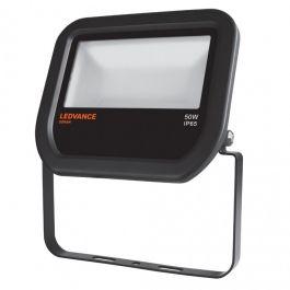 Reflektor LED 50W/3000K IP65 5000lm črn Ledvance Osram