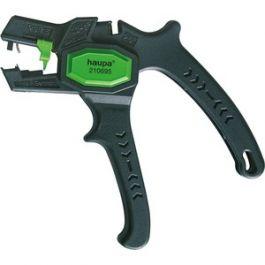Odstranjevalec izolacije avtomatski 0,2-6mm2 Haupa