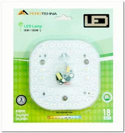 Modul LED 18W=100W 1500Lm 6500K