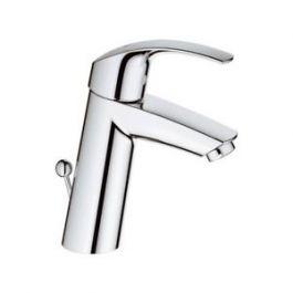 GROHE Eurosmart 23322001 kopalniška armatura enoročna za umivalnik - M