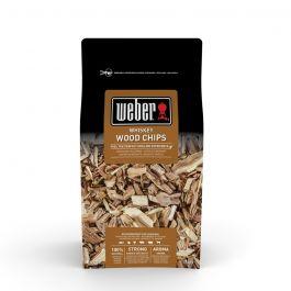 Sekanci lesni 0,7 kg Whiskey Weber