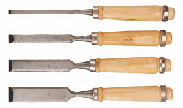 DLETO 6-24mm 4/1 (6/12/18/24, lesen ročaj) - 09A320 Top Tools