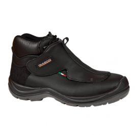 Čevlji  visoki varilski ERCOLANO S3 CI HI WR HRO ŠT.45 HR058L