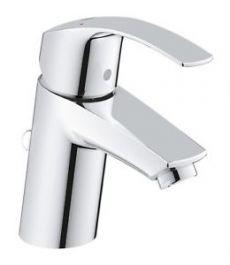 GROHE Eurosmart 33265002 kopalniška armatura enoročna za umivalnik -S