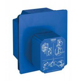 GROHE Rapido UMB 38787000 osnovni set za pisoar, za ročno upravljanje
