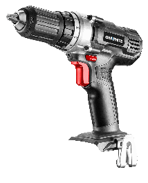 Vrtalnik AKU 13mm 18V Li-ion ENERGY+ brez baterije - 58G006 Graphite