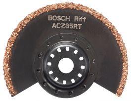 List žagni segmentni ACZ 85 RT3 85 mm (Starlock) BOSCH