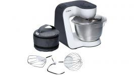 Univerzalni kuhinjski aparat MUM54A00  bela/siva Bosch