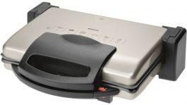 Žar kontaktni  TFB3302V aluminij/antracit Bosch
