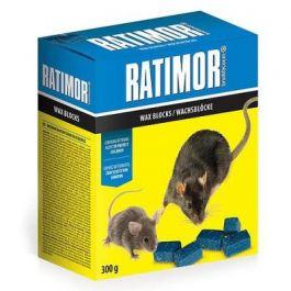 Ratimor parafinski blok 300g