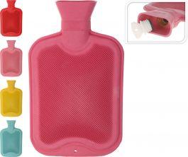 Termofor za toplo vodo 2L barvni Ko.