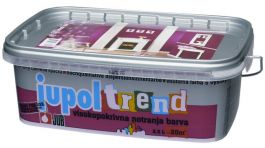 Jupol trend Curry 410 2,5l