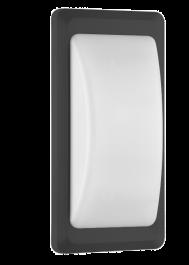 Svetilka LED zunanja PW2311-1 3CCT ANTRACIT SIVA 12,5W IP65
