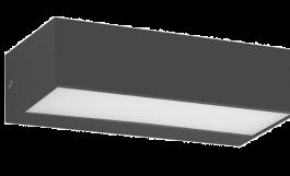 Svetilka LED zunanja PW1701 ANTRACIT 9W 4000K IP65 - ni več dobavljivo