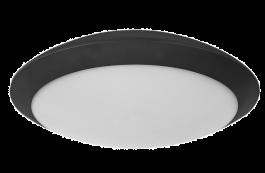 Svetilka LED zunanja P3302  ANTRACIT 16W 4000K  IP65