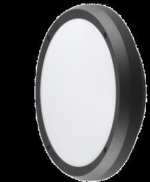 Svetilka LED zunanja P3001-A  ANTRACIT 2xE27 IP65
