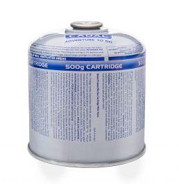 ŽAR DODATKI - KARTUŠA PLINSKA 500 G CA500-N              500g plin            teža  0.75 kg
