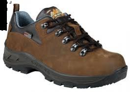 Čevlji nizki Shober brown št.44