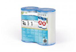 Filter za bazenske pumpe, 11x20cm, pak.2/1,  Intex, Ari.