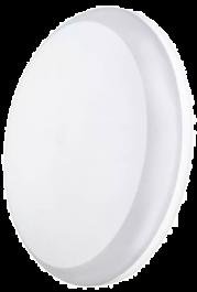 Svetilka LED nadomet okrogela KORI 18W=100W NW bela 1560lm 4000K 280x48mmM IP54 A+