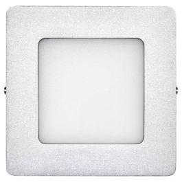Panel LED nadometni 6W NW srebrn 400lm 4000K 75x75x20mm IP20 A+