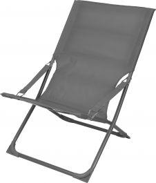Stol za plažo 80x60x90cm, Koo.