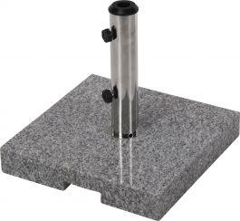 Podstavek za senčnik-granit, Kop.