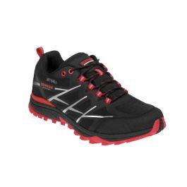 Čevlji Treking  nizki  BNN CALIBRO rdeči 44