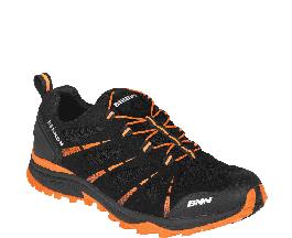Čevlji treking  nizki BNN SONIX 01 oranžni 46