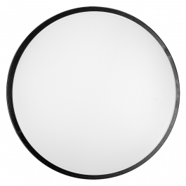 Svetilka LED AGAT 15W 1200lm 4000K ČRNA IP54 OR-OP-6112BLPM4