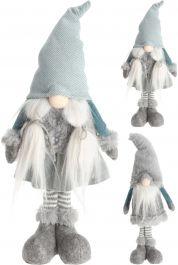 Figura božična palček 41 cm, fantek ali punčka, Koo.