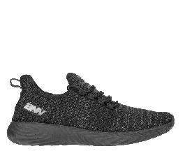 Čevlji Treking nizki BNN NEXO črni 45