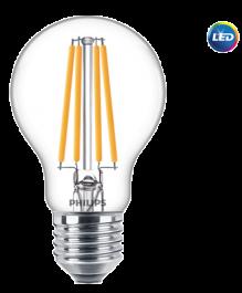 Žarnica LED Fillament 10.5W=100W E27 2700K Philips