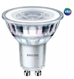 ŽARNICA LED GU10 3.5-35W 36D 3000K CorePro