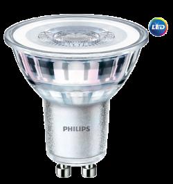 ŽARNICA LED GU10 4.6-50W 36D 3000K CorePro